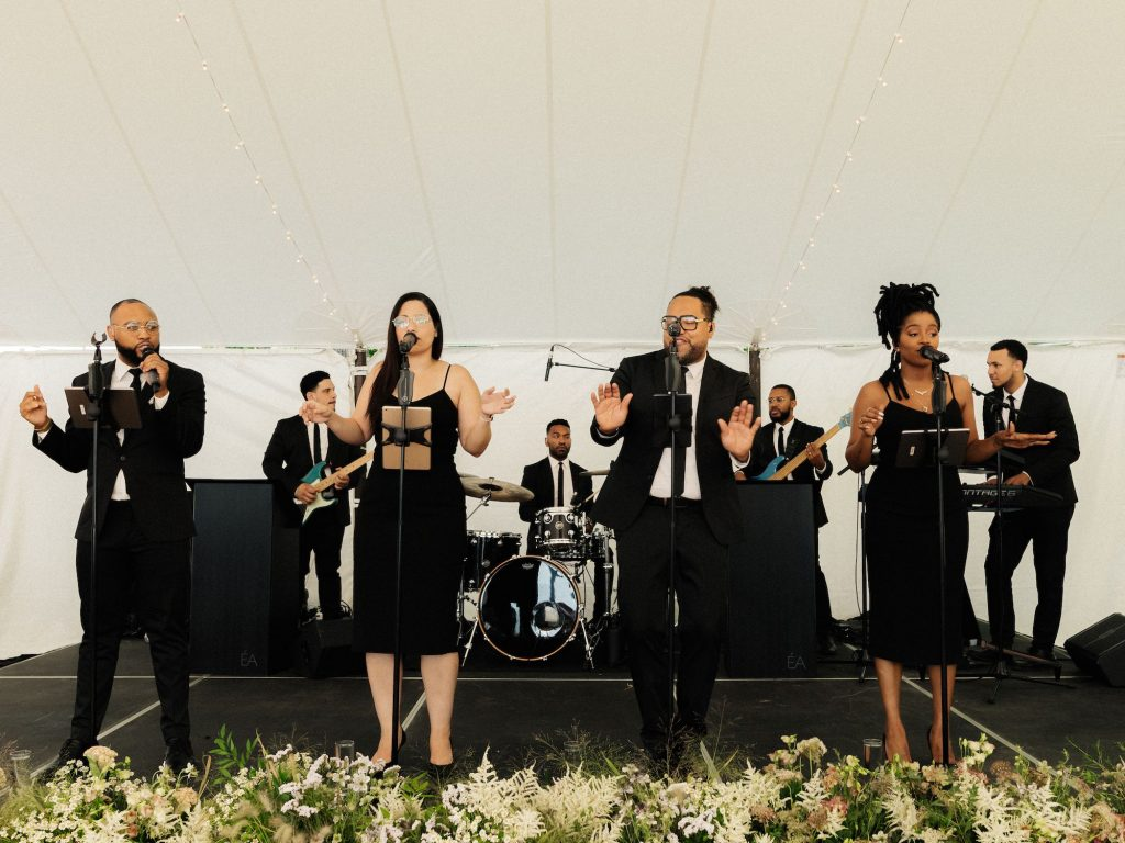 Qualities Of A Good Wedding Band
