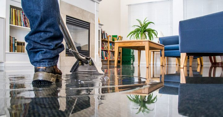 Everything You Need to Understand About Flood Damage Cleaning