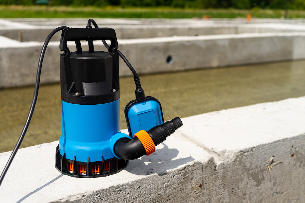 Benefits and Uses of Submersible Pumps