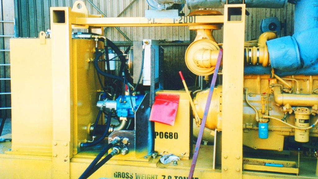 Things to Avoid When Carrying Out Hydraulic Testing