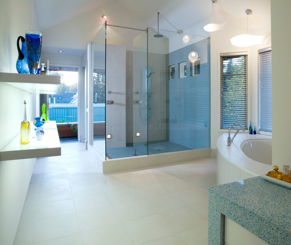 What you should know about the bathrooms being first-time homeowners?