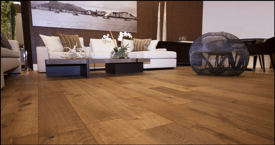 Myths about Choosing Reclaimed Wood Flooring