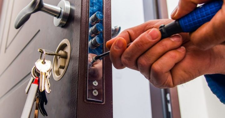 What major services does a Locksmith Company provide?