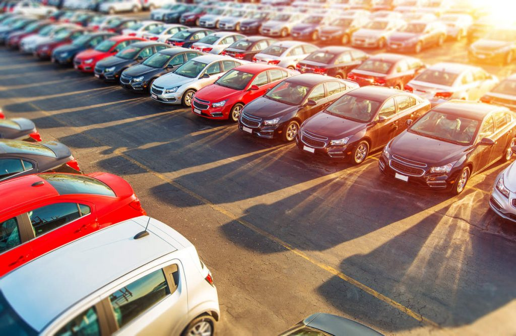 How clocking threatens the used car market, even in 2021?