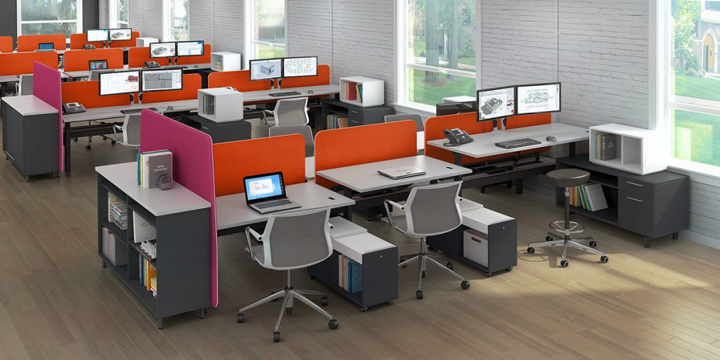 Know your benefits before availing flexi desk benefits