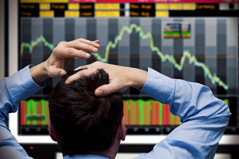 Dealing with the losses in the Forex market