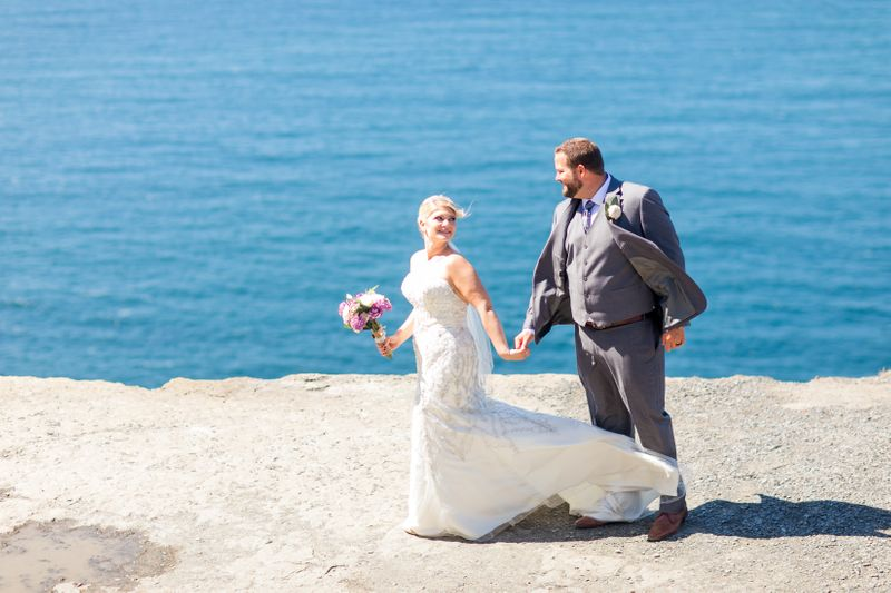 Why Head to Spain for a Destination Wedding?
