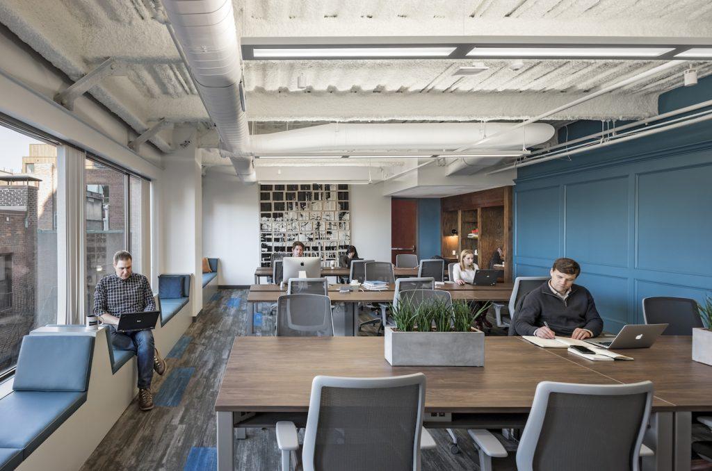 Advantage of having a Flexible Office Space