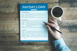 Why Opt for a Payday Loan