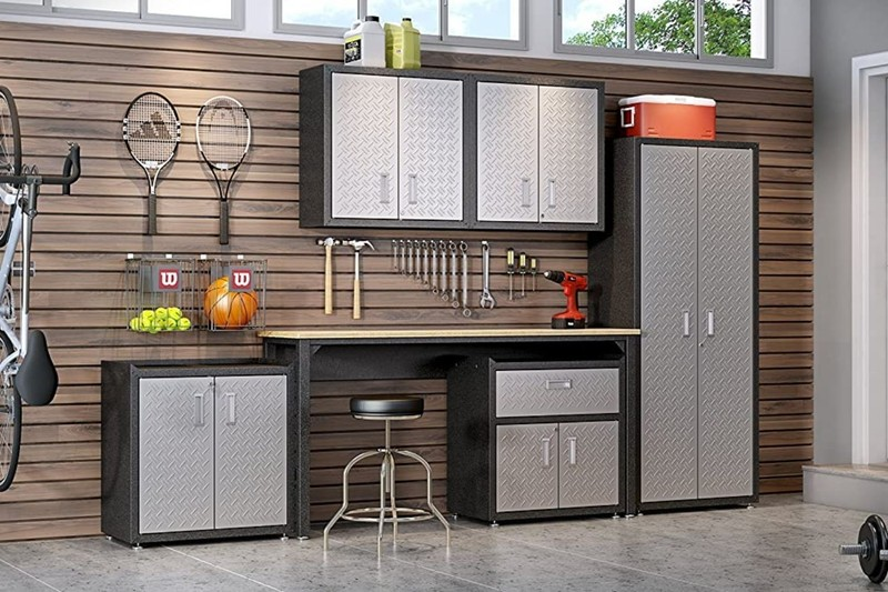 4 of the Best Storage Cabinets for Your Space