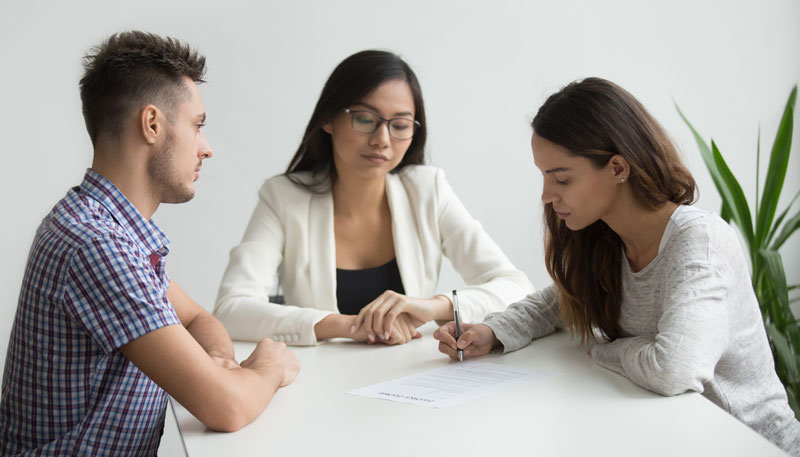 The Best Divorce Lawyers In Singapore: Provides Family Legal Advices