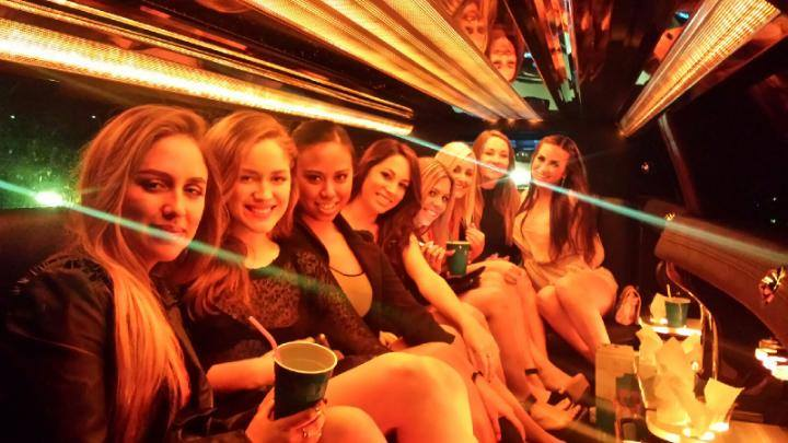 Theme Party – Party bus rental service is the way to go