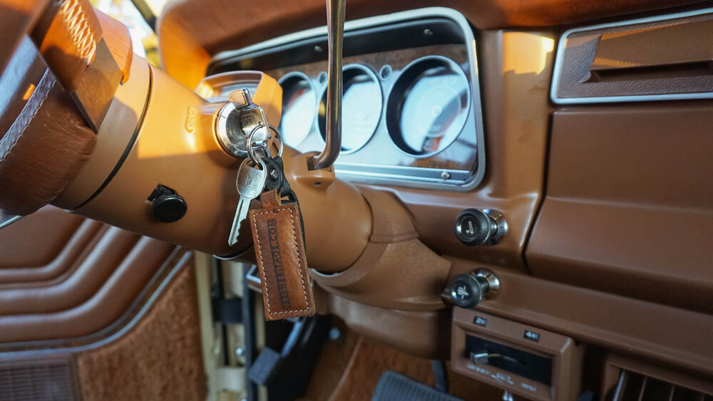 Opt for High-Class Jeep Restoration Services From VIGILANTE