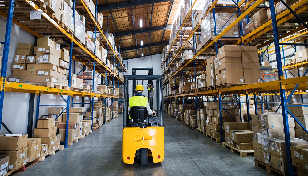 5 Effective Warehouse Maintenance Tips You Need to Know