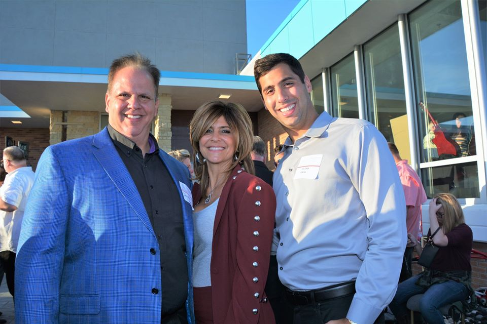 Jerome Karam Houston and JMK5 Lead Development in Texas