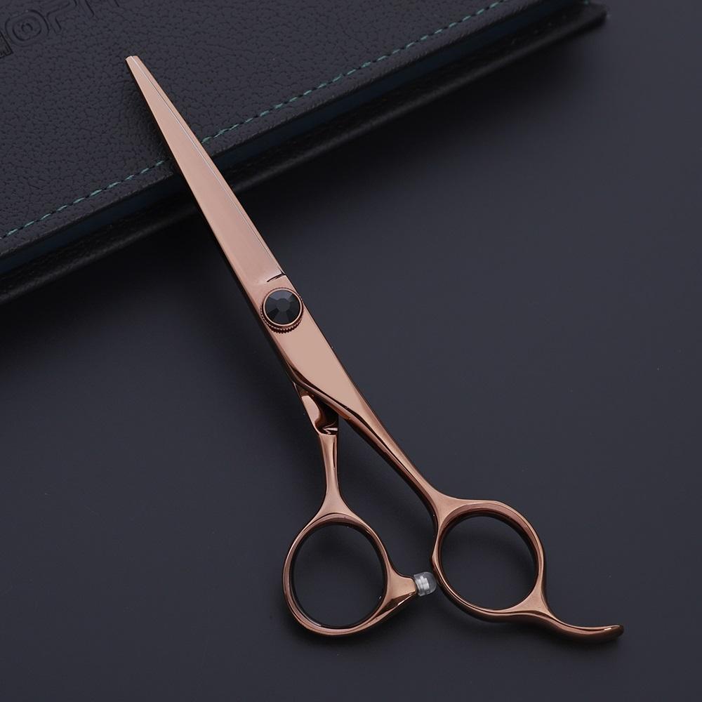 Japanese Steel Scissors Are The Best