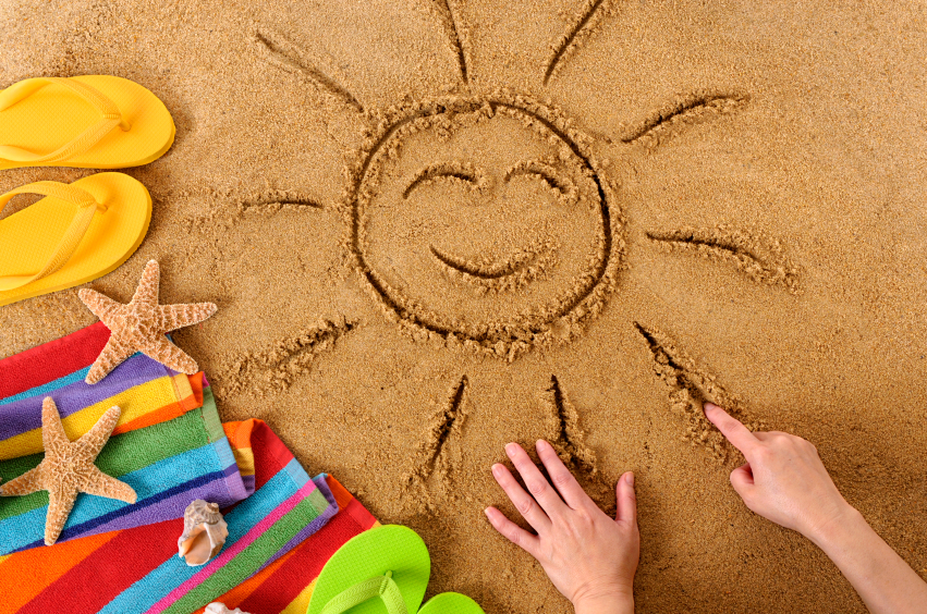 Are You Ready for the Summer Holidays?